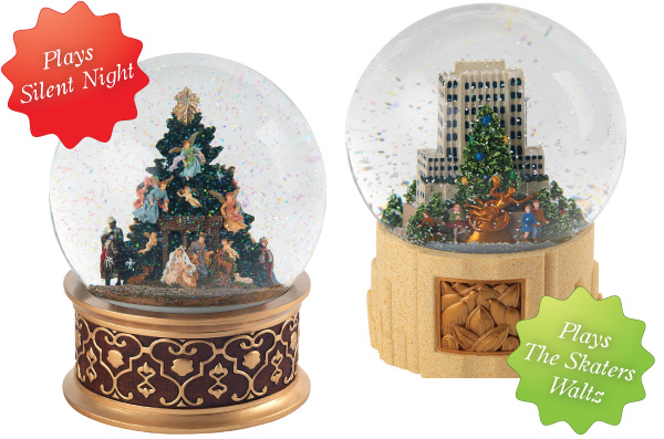 holiday-snow-globes